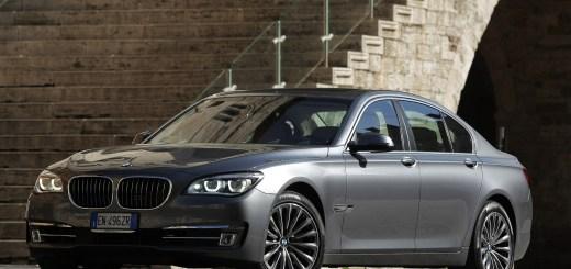 BMW SERIE 7 @ drivelife.it magazine on line