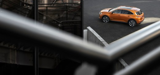 DS 7 CROSSBACK - IN TV SU DRIVELIFE DEL 11 MARZO