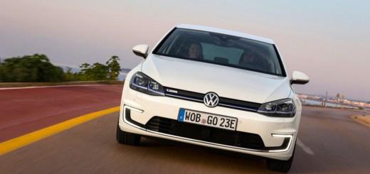 Volkswagen e-Golf - IN TV SU DRIVELIFE DEL 15 APRILE