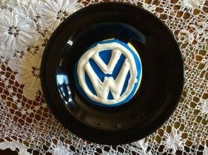 VW cookie