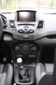 Fiesta ST gearshift