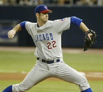 Mark Prior's Inverted W