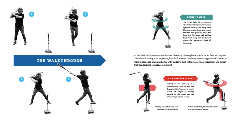Driveline Baseball Program Example