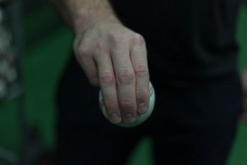 Three Finger Grip