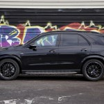New Mercedes Amg Gle 53 Suv Is Softly Softly Stonking Fast Reviews Driven