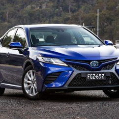 All New Camry 2018 Ukuran Wiper Grand Avanza 2016 Toyota Prepare For Nz Debut News Driven Photos Zealand