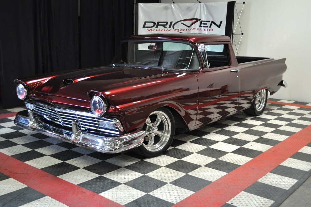 medium resolution of 1957 to 1959 ford ranchero for sale on classiccars com
