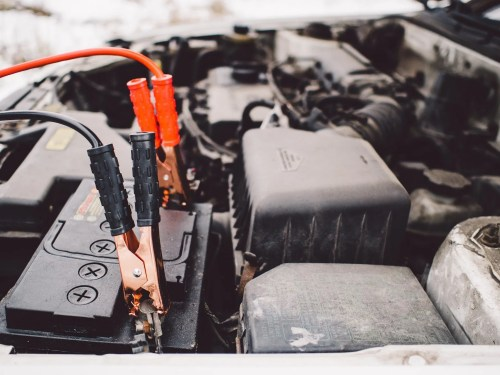 small resolution of how to check your car battery with a multimeter