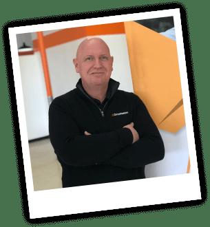 DriveNation Staff Member - Neil
