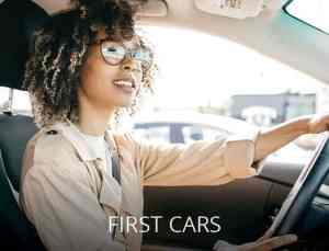 Cars Perfect For The First Time Car Buyer