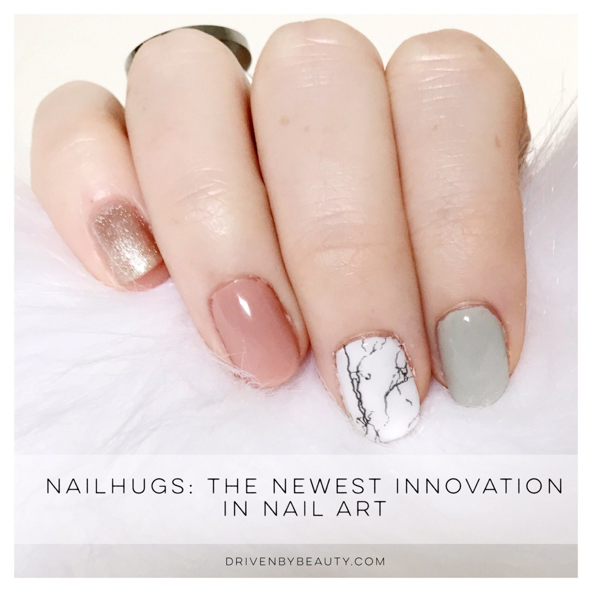NailHugs: The newest innovation for nail art – Driven by Beauty