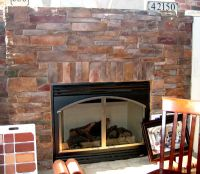 Building a Stone Veneer Fireplace: Tips for Design