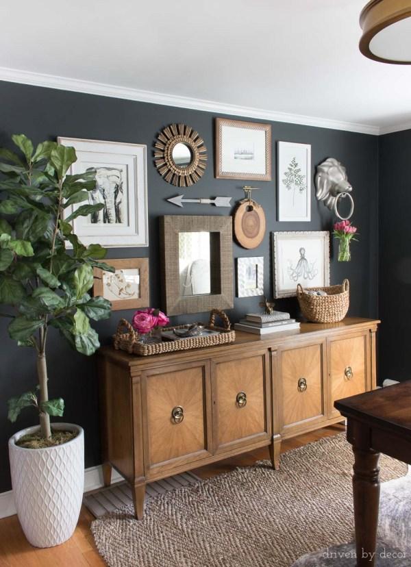 Rule Of Thumb Measurements Decorating Home