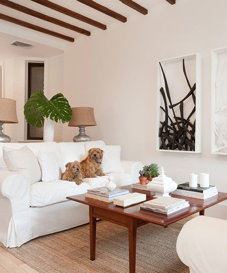 inexpensive kitchen decor beadboard island sofas: a better choice than ikea's ektorp ...