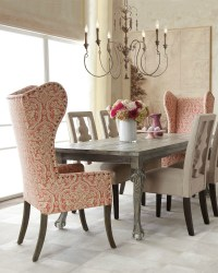 Dining Room Design Ideas: Mixed Seating | Driven by Decor