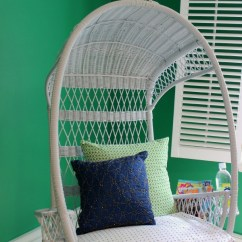 Hanging Wicker Egg Chair Canada Easy Nadir Steel Chrome Pier One. Swingasan In The Clouds @ Umami Design Studio. Hello Wonderful 10 ...