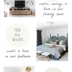 Paint Colors For Living Rooms With White Trim Light Green Room Curtains The Best My Tried True Favorites Driven By Looking Perfect Color Your Walls Or Cabinets