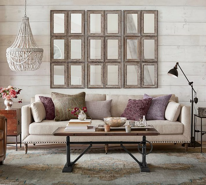 Family Room Home Decorating Ideas