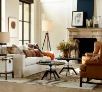 Ideas for Decorating Empty Living Room Corners | Driven by ...