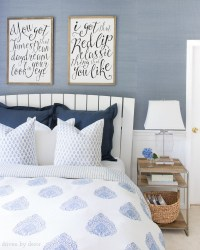 How to Hang Artwork: Must-Have Tips! | Driven by Decor