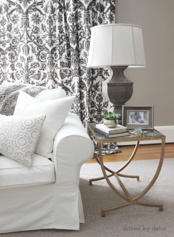 Decorating Your Living Room MustHave Tips  Driven by Decor
