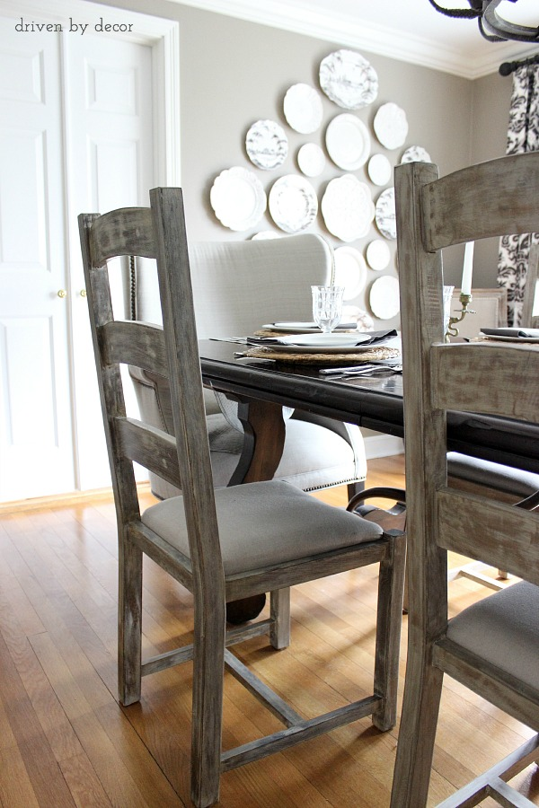 ladderback dining chairs herman miller denver decorating your room: must-have tips - driven by decor