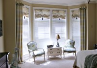 Window Treatments for Those Tricky Windows | Driven by Decor