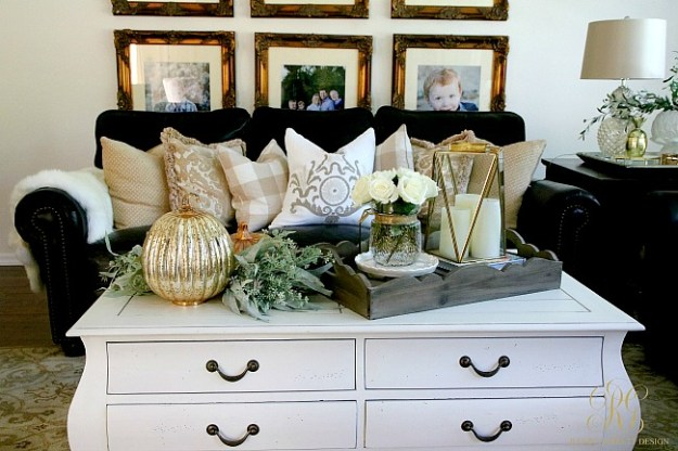 coffee table styling tips & essentials | drivendecor