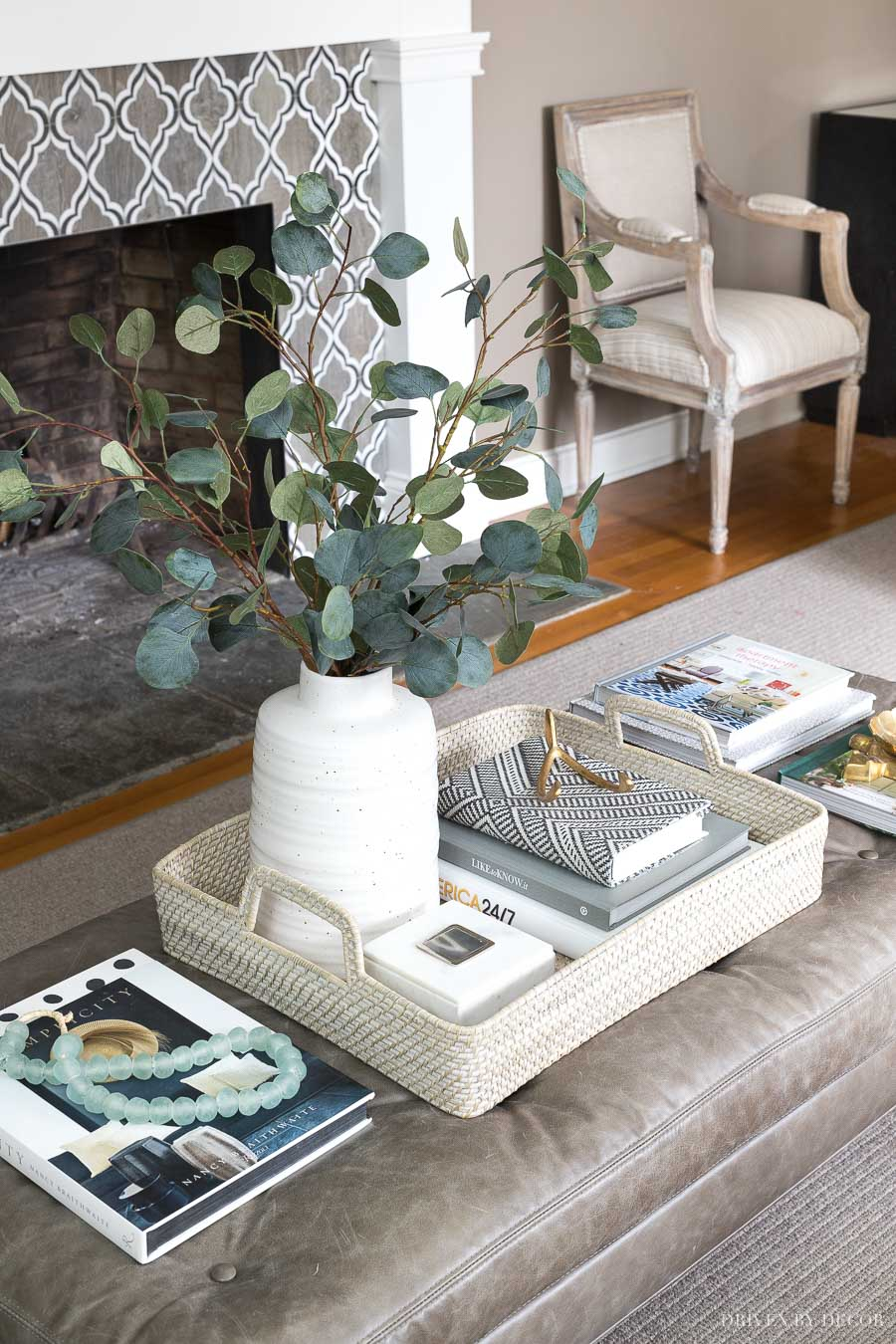 coffee table decor ideas inspiration