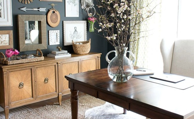 How To Create A Gallery Wall Tips My Home Office Art