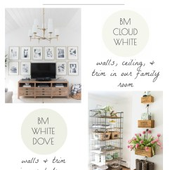Paint Colors For Living Rooms With White Trim Lighting Room Low Ceiling The Best My Tried True Favorites Driven By Decor