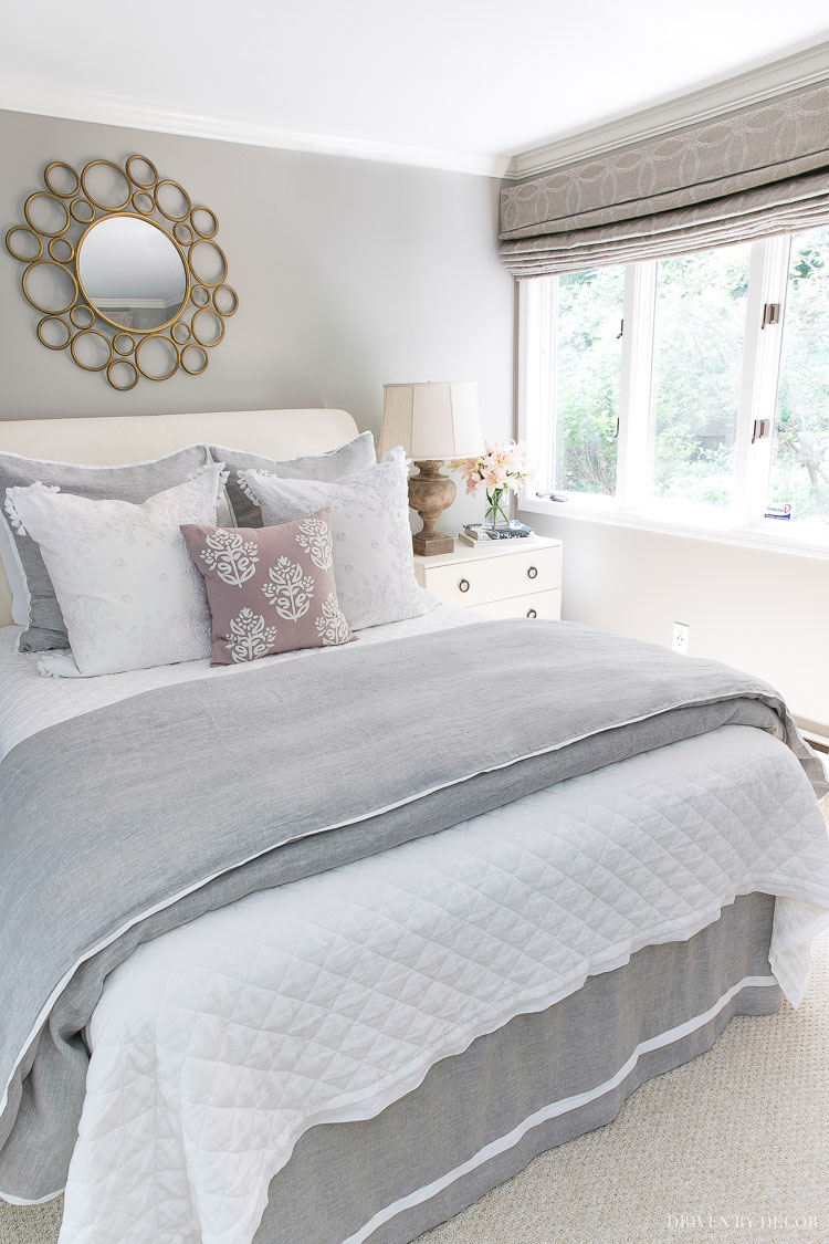 Six Simple Ideas for Creating a Guest Bed Your Guests Will Love  Driven by Decor