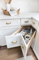 Kitchen Cabinet Storage & Organization Ideas   Driven by ...