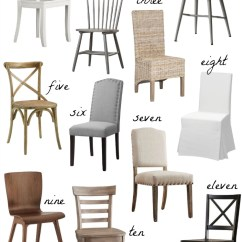 Cheap Wood Chairs Chair Cover Rentals Yonkers Ny 15 Inexpensive Dining That Don T Look Driven By Decor