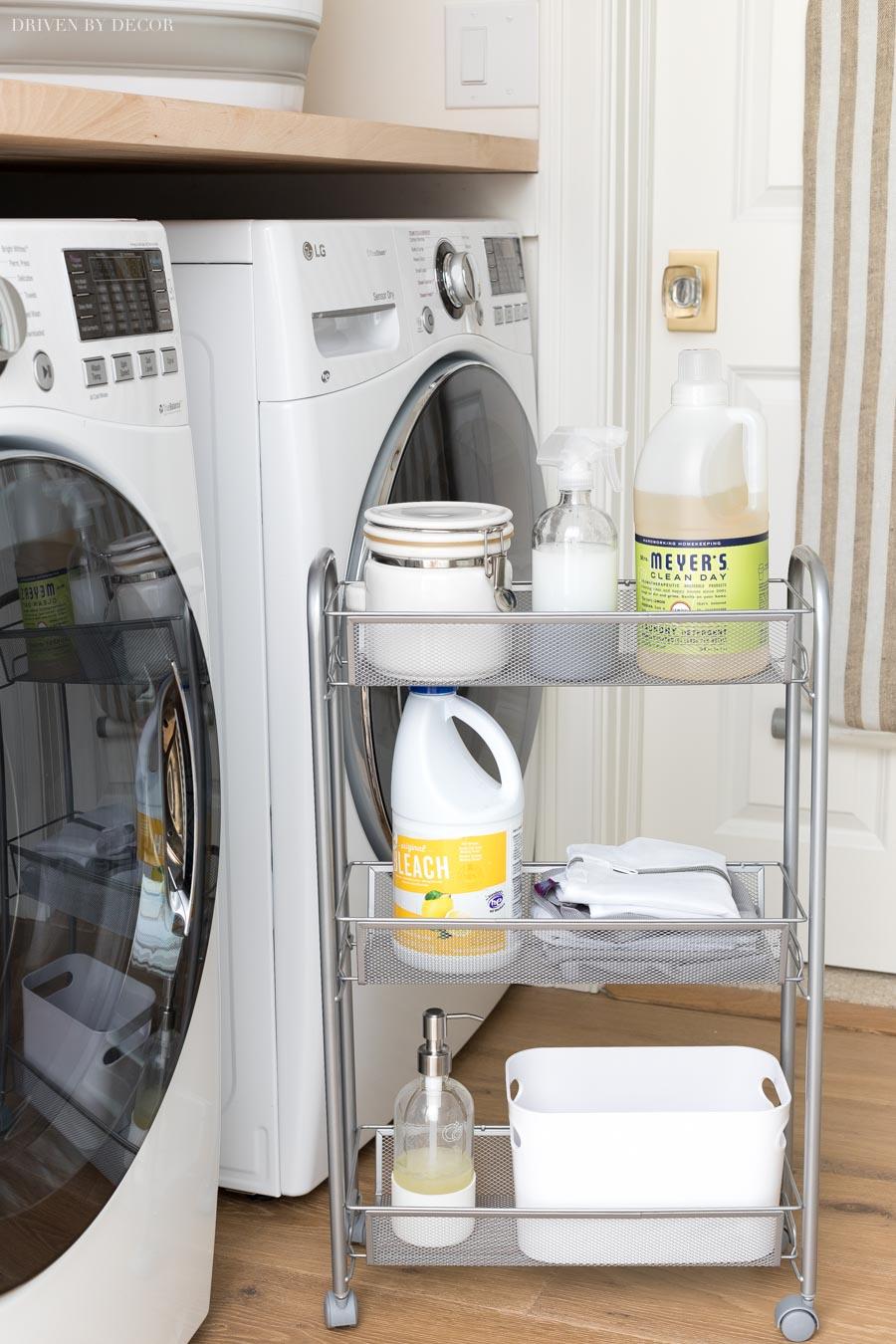 My Six Best Laundry Room Storage Ideas A Big Wayfair