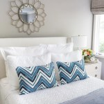 How To Arrange Pillows On A Queen Bed Five Simple Formulas