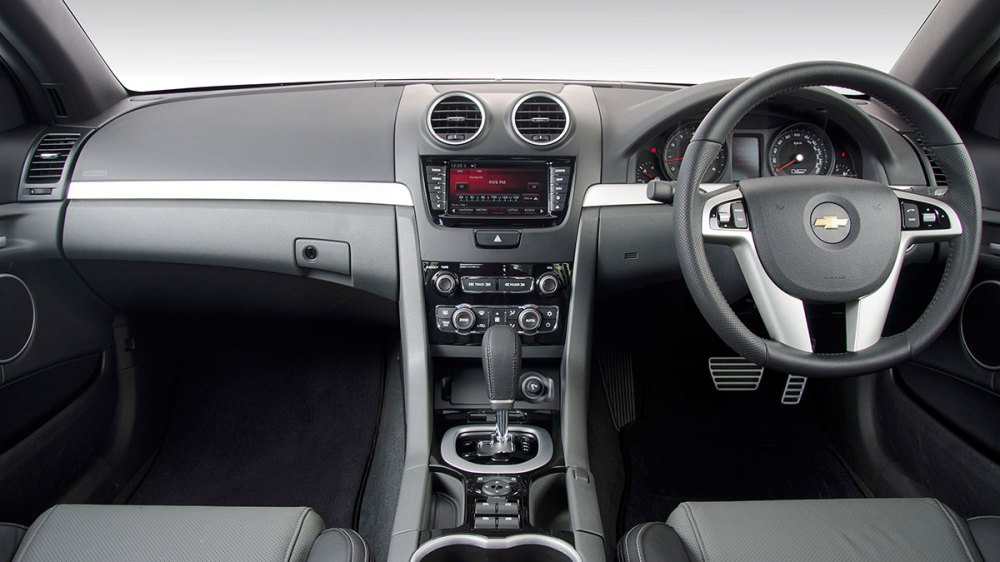 medium resolution of great interior has a definite quality feel to it