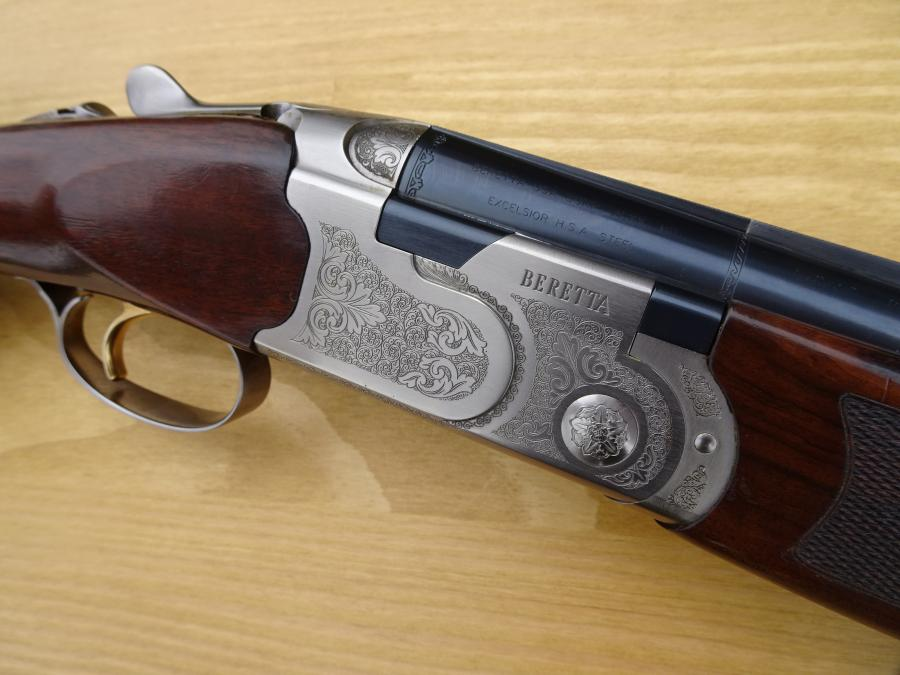Beretta Silver Pigeon 1 Sporting Shotgun