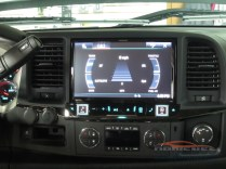 Chevy Silverado Audio Upgrade