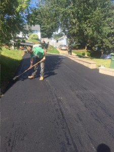 Halifax Asphalt Paving