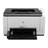 HP Laserjet CP1025nw Color driver impresora. Descargar software gratis