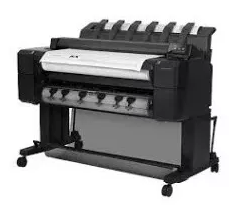 Download Driver HP Designjet T2500ps