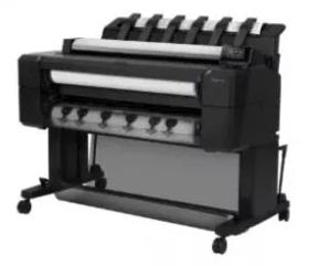 HP Designjet T2530ps