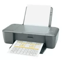 HP Deskjet 1000 J110e
