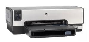 HP Deskjet 6943
