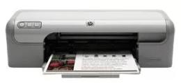 HP Deskjet D2330