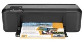 HP Deskjet D2663