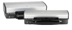 HP Deskjet D4200