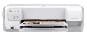HP Deskjet D4368
