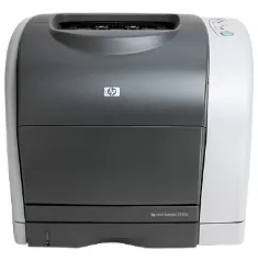 HP Color LaserJet 2550